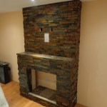 Fireplace design and constraction
