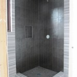 Oakville shower instillation