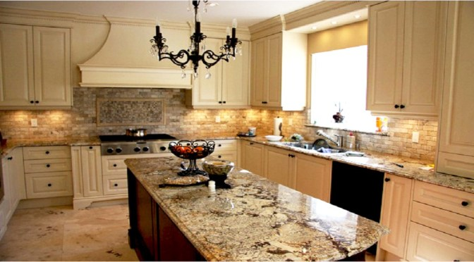 Masterful Custom Kitchens