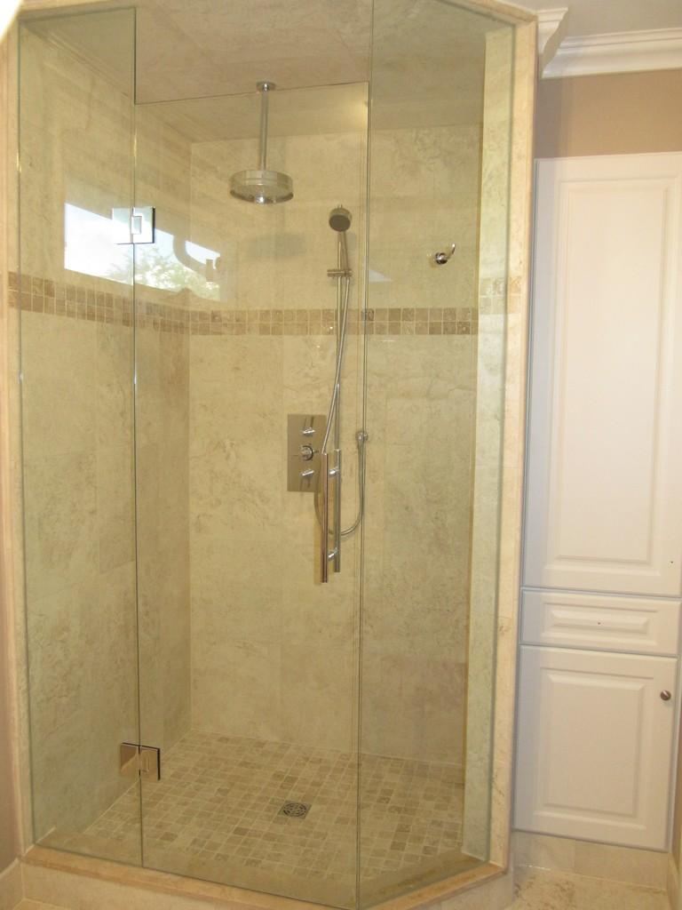Custom Shower Design Pictures The Most Impressive Home Design