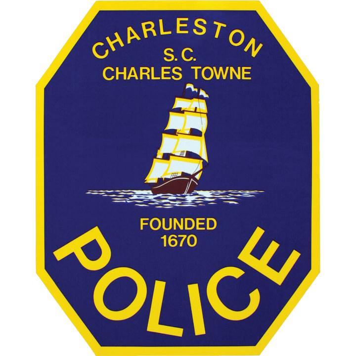 Charleston PD Logo