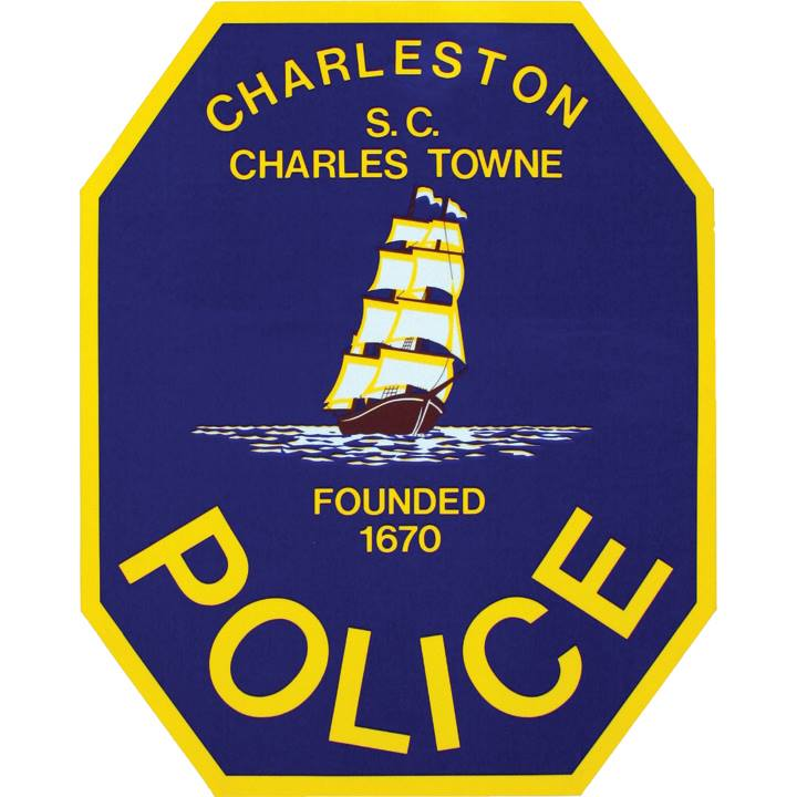 Charleston PD Logo
