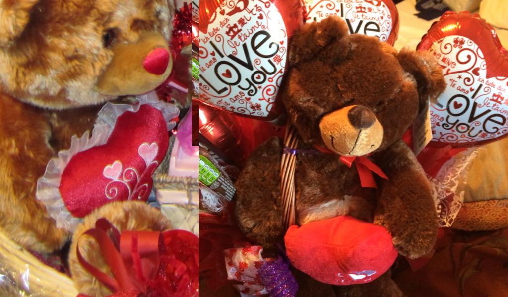 La celebración del Día de San Valentín  (Día del Amor y de la Amistad)
