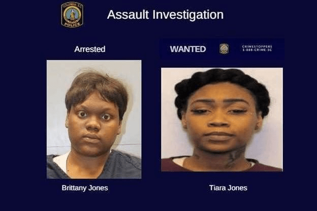 FB/Columbia Police Dept.