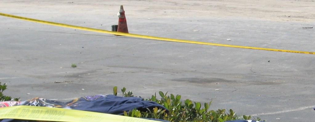 Un fallecido tras el impacto de un camión a una ciclista