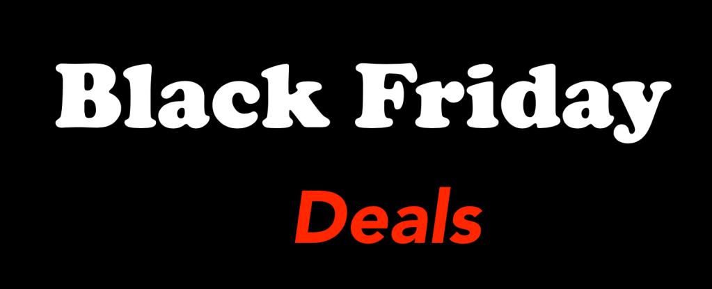 Viernes Negro o Black Friday, una invitación para salir de compras