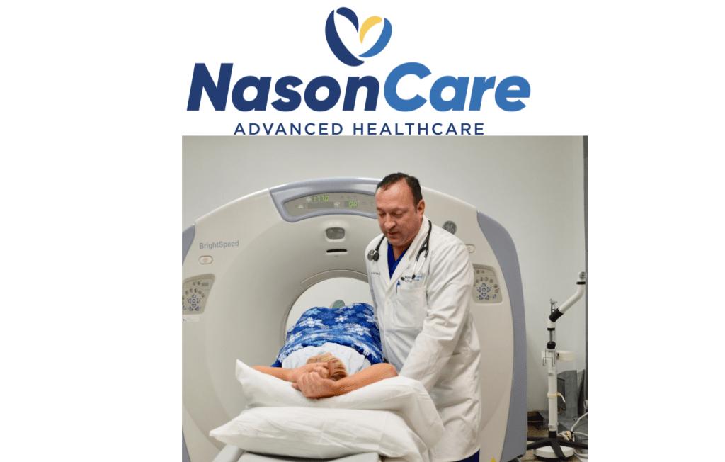 Nuevo Centro Médico de  Salud NasonCare da la bienvenida sus nuevos pacientes, incluyendo hispanos y brasileños