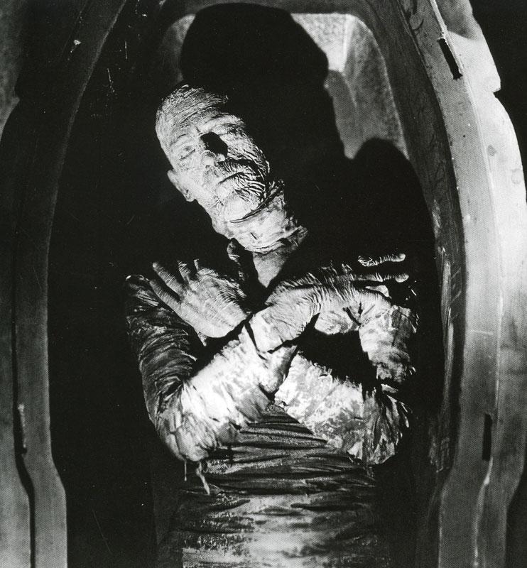 Image result for boris karloff.as the mummy