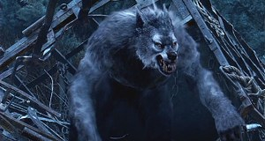 Wolf Men
