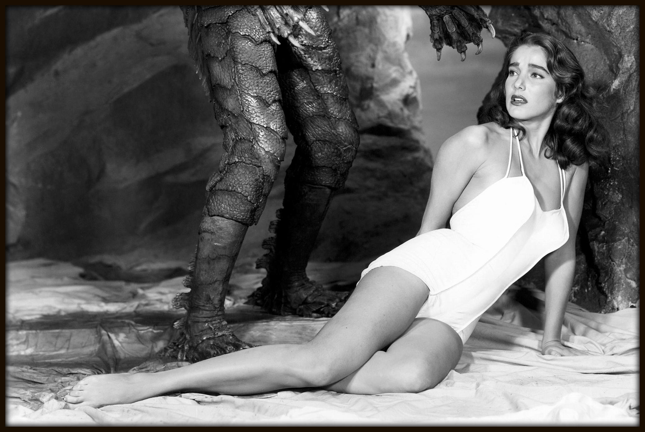 Rachel Szalay,Daisy Reyes (b. ?) Erotic video Marielle Jaffe,John Challis (born 1942)