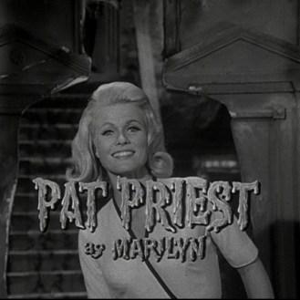 Pat Priest