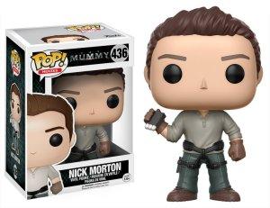 Nick Morton