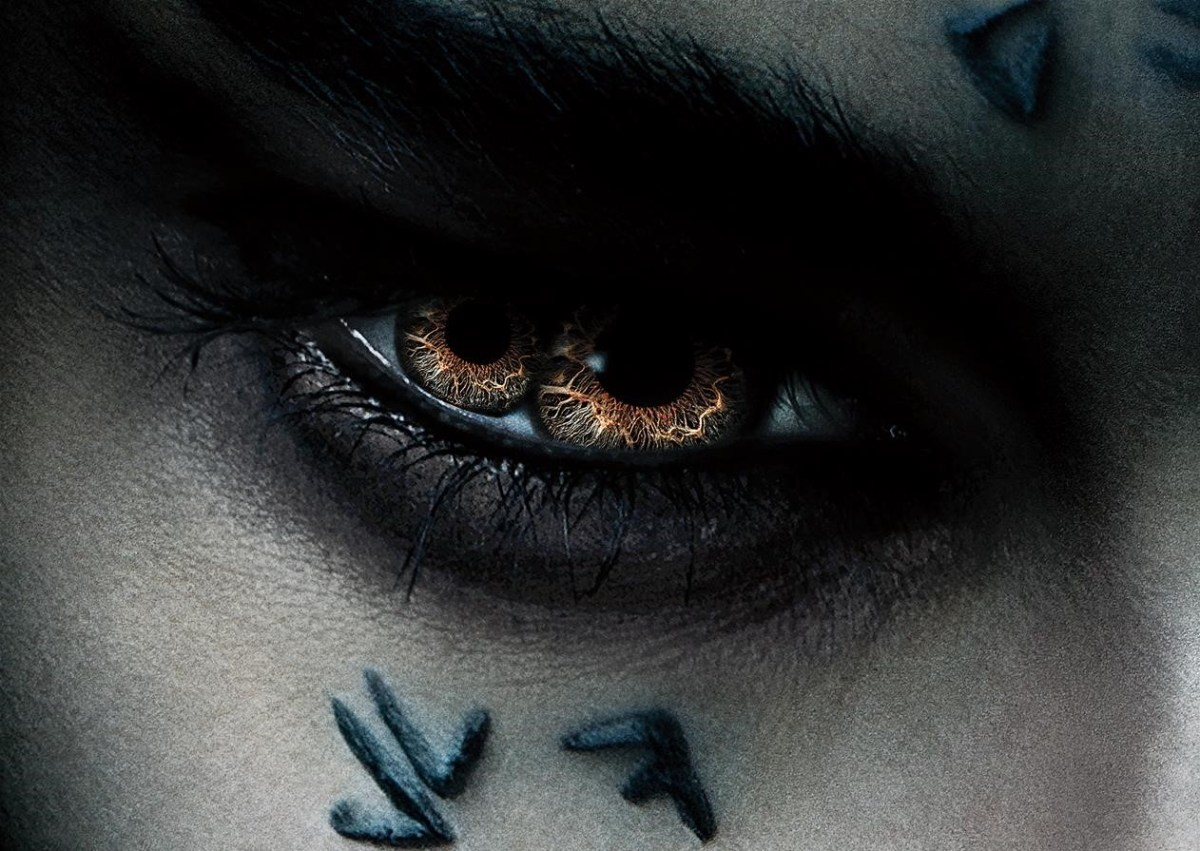 "Not Just A Monster; Sofia Boutella Talks Playing Ahmanet in ""The Mummy."""