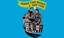 make the road ny
