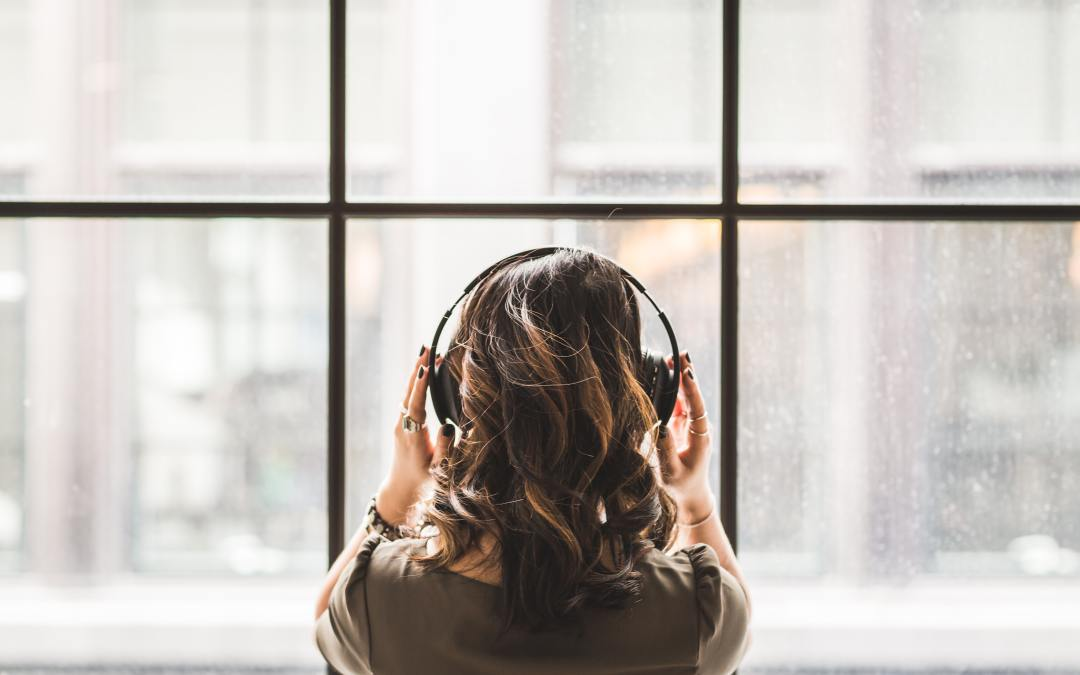 This Song Has Been Scientifically Proven to Reduce Anxiety