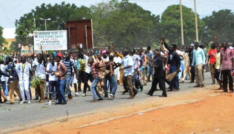 PIC.-6.-ATAP-POLY-STUDENTS-ON-STRIKE-IN-BAUCHI