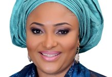 Kogi Governor's Wife Inaugurates Ultra Modern Building For Orphans,others