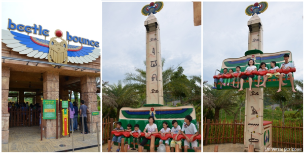 Legoland Malaysia family friendly theme park
