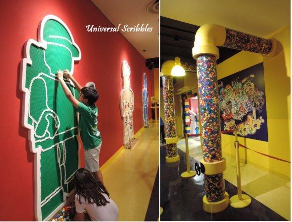 Legoland Discovery Centre Tokyo