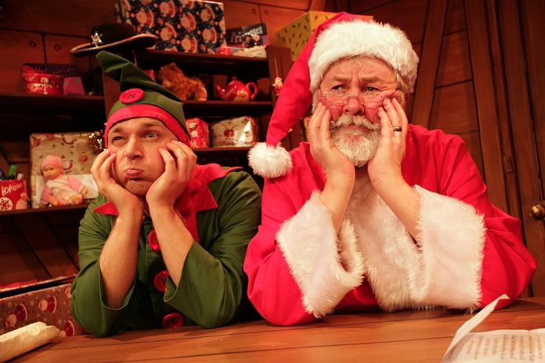 Dear Santa Musical