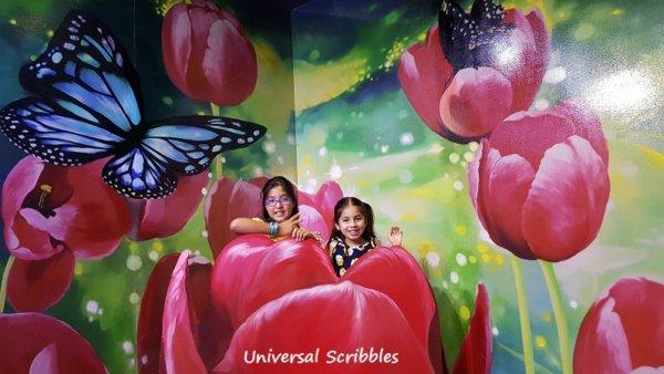 Museum Alive Singapore