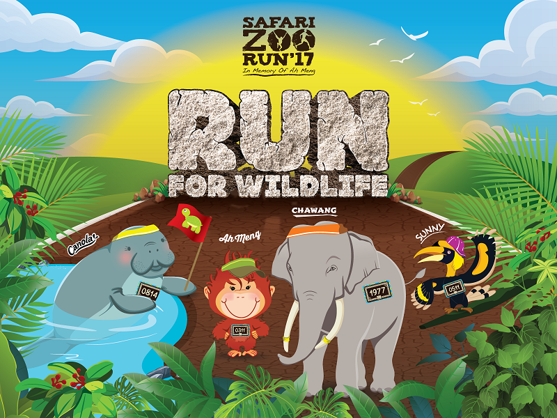 safari-zoo-run