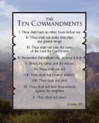 tencommandments