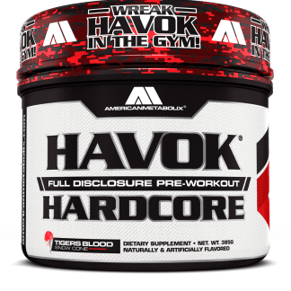 Havok Hardcore