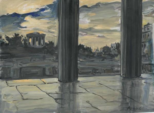 AthensAgora