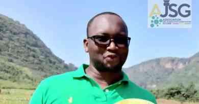 Coronavirus : « la Guinée risque de tomber dans une crise alimentaire sans précédent » prévient Maladho Diallo