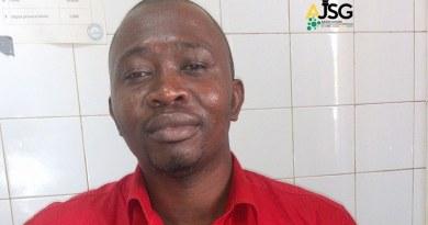 Coronavirus | Grossesse: « le covid-19 peut entraîner un risque pour la maman et le fœtus», affirme Mohamed Seydouba Camara, médecin au CMC de Ratoma
