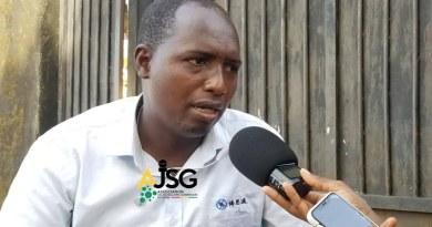 Covid19 et sport : « on a repris les entraînements timidement » confie Algassimou Diallo, secrétaire général du FC Lelou
