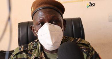 Mamou : «les forêts deviennent vulnérables…» inquiétude de l'inspecteur régional des eaux et forêts