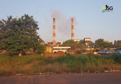 Fria: des effets néfastes de l'usine d'alumine pour l'environnement et la santé publique !