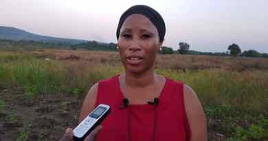 Coronavirus à Fria: quel mauvais moment pour Salematou Nabé, dans ses activités agricoles!