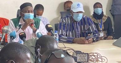 Covid-19 en Guinée: l'indice de positivité des cas en recul, comment en est-on arrivé là ?