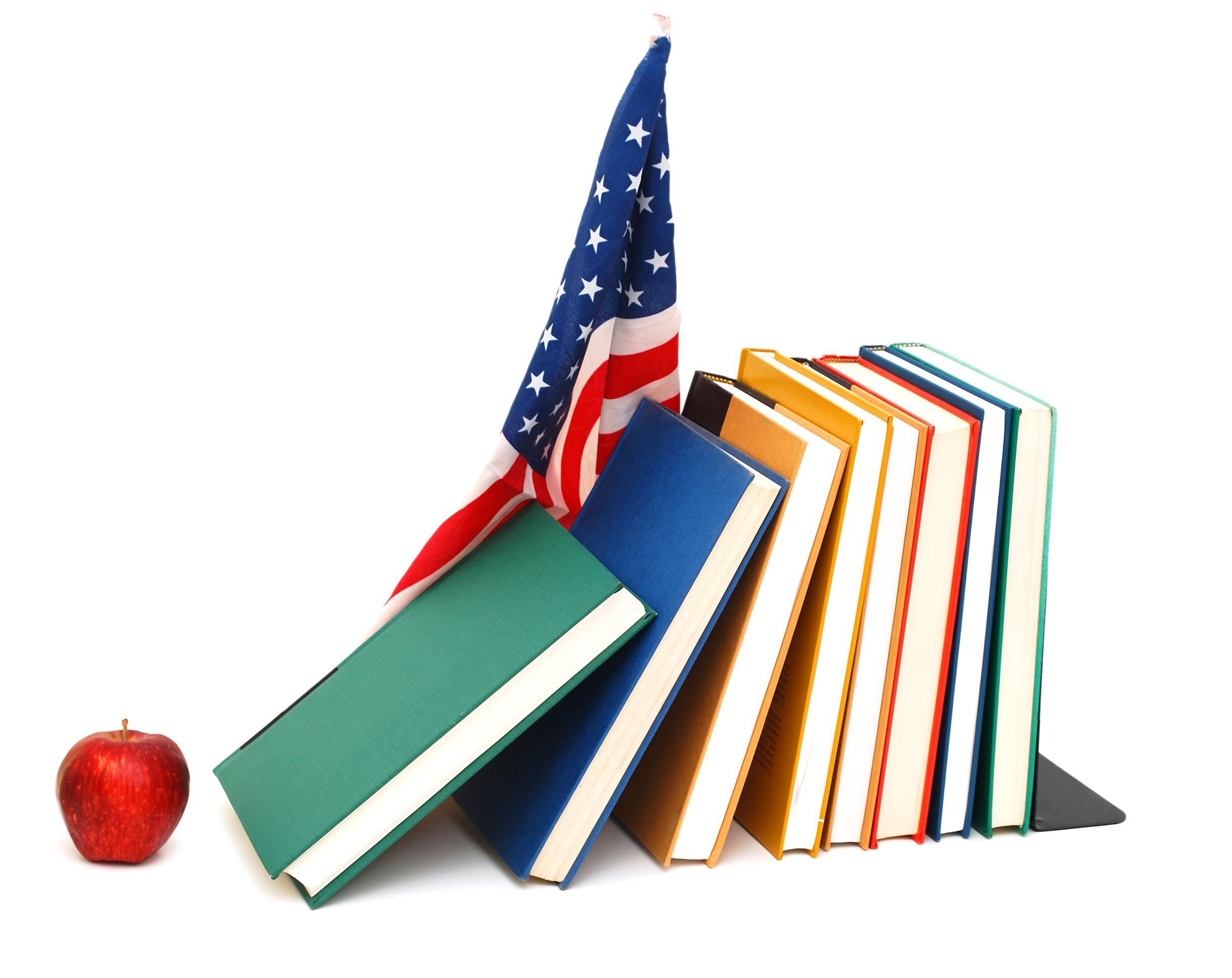 Public Schools Debate Pledge Of Allegiance