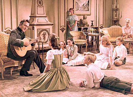 'The Sound of Music' celebrates its Golden Jubilee - The ...