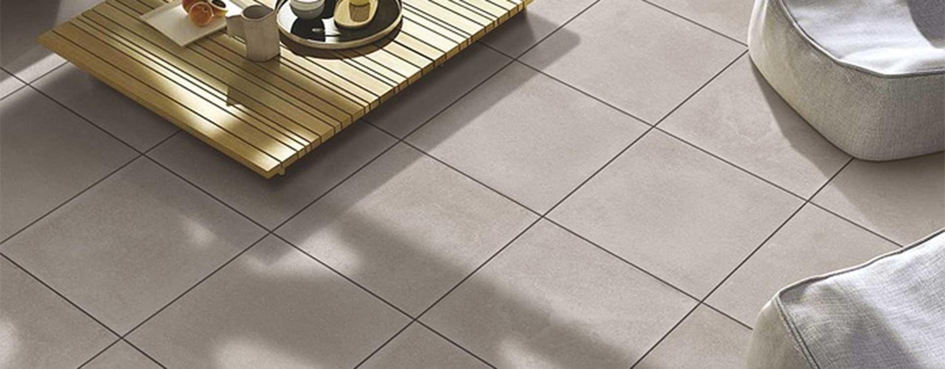 remove grout haze from porcelain tile
