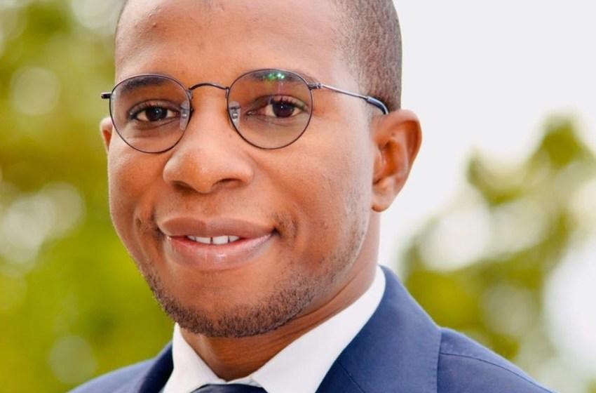 Haïti: Karl Vensky Pierre conseille à une consommation modérée des services internet