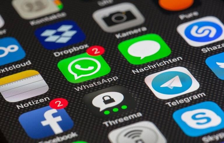 Technologie : Les Nouvelles règles de Whatsapp favorisent l'application concurrente Signal