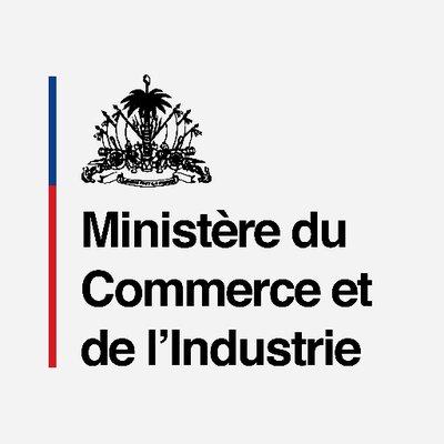 Haïti-Covid-19 : Le Ministère du Commerce exige le respect des gestes barrière dans les entreprises