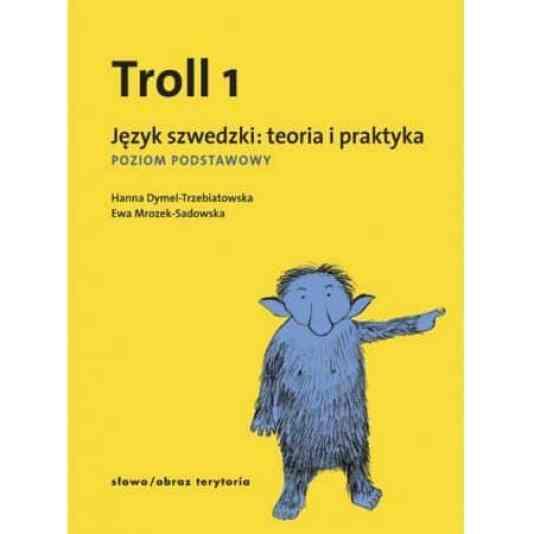 Podręcznik Troll 1