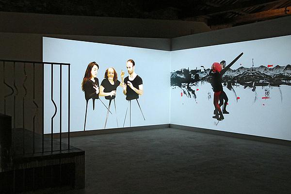 Pavilion Of Turkey Venice Biennale 2019