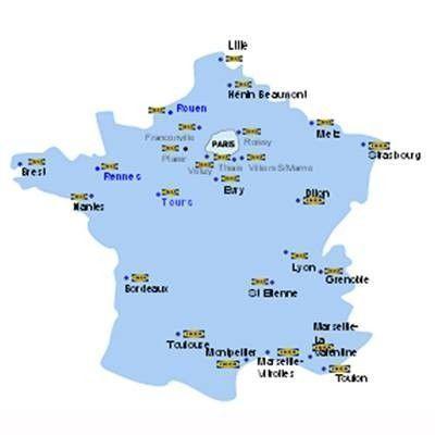 Ikea France Carte Imvt