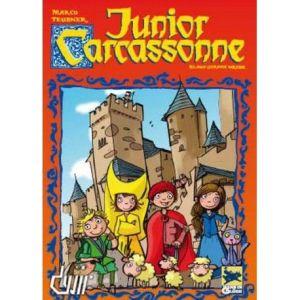 carcassonne-junior