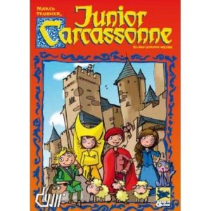 carcassonne-junior