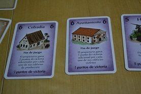 Edificios San Juan
