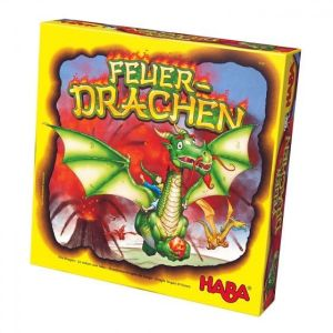 dragon-de-fuego