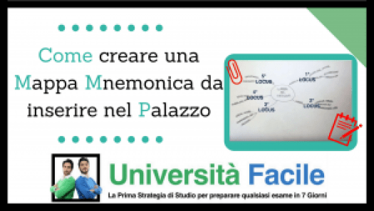 mnemonica.jpg 300x169 - Università Facile